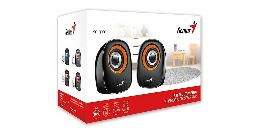 Parlantes Genius SP-Q160