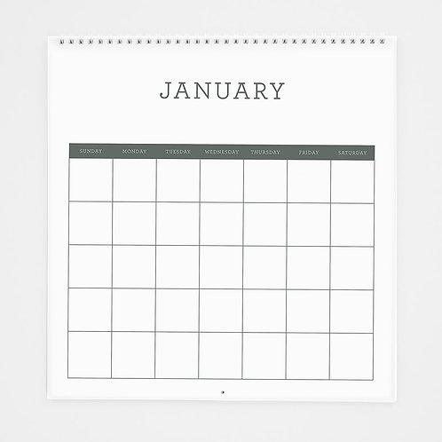 Base Calendar