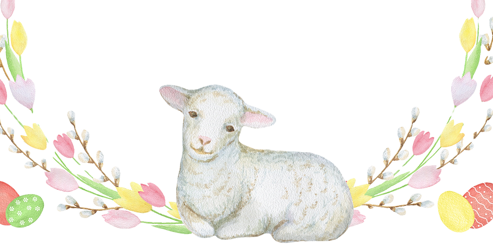 Journey Through Easter