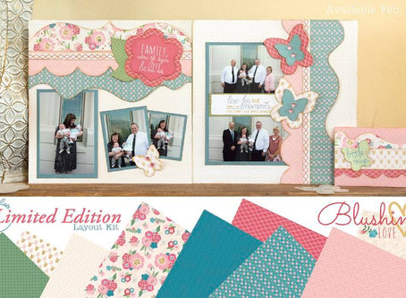 5 Must Scrapbook Occasions