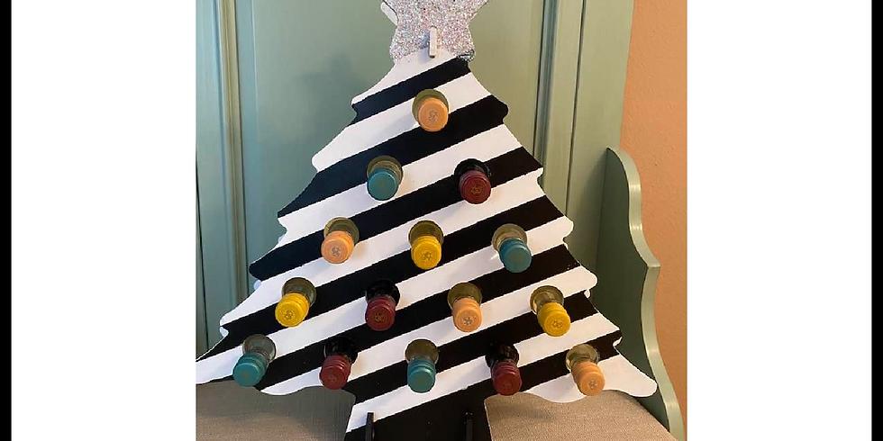 Spirit Christmas Tree