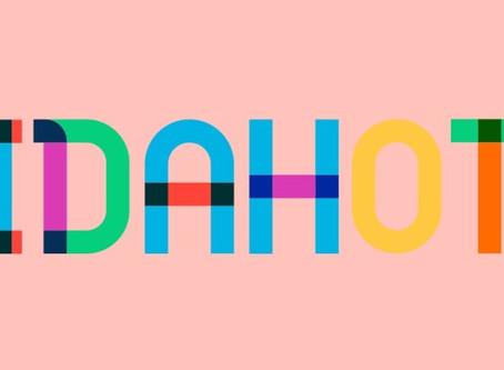Iedere dag IDAHOT