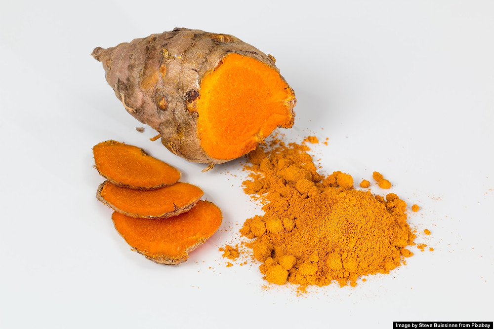 turmeric for cancer prevention