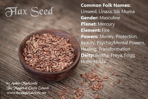 flaxseeds health benefits