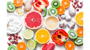 whole fruit can't be compared to fructose or sugar