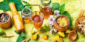 herbs and spices for cancer prevention