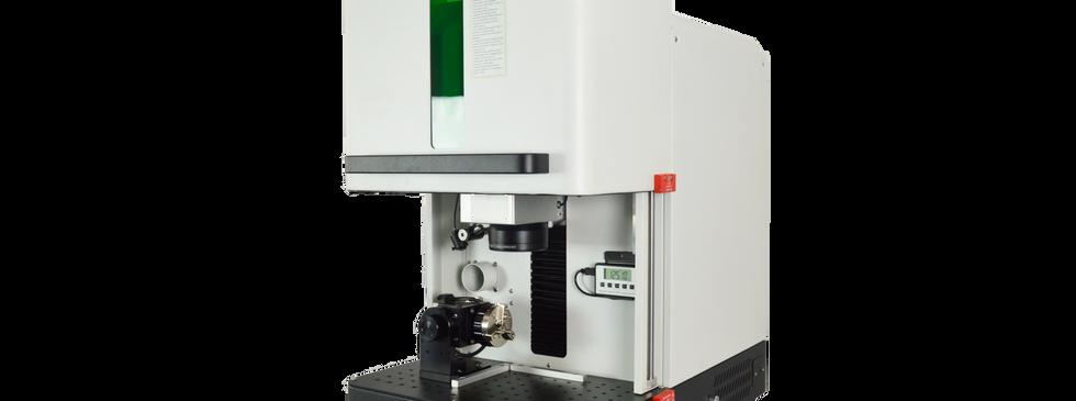 BFM110 Fibre Marking Laser - 1