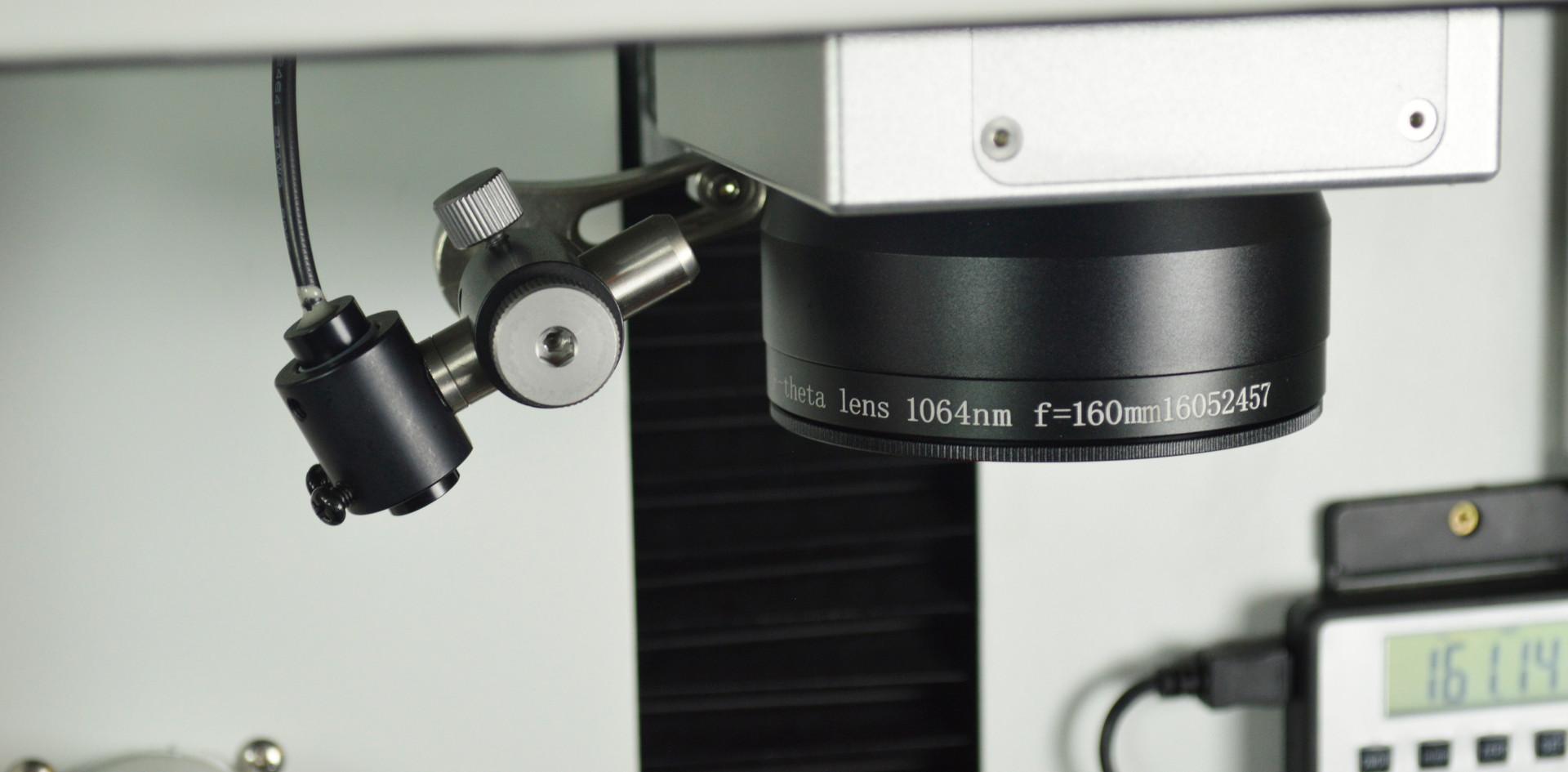 BFM110 Fibre Marking Laser - 2