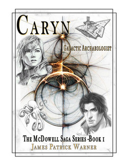 Caryn by James Warner