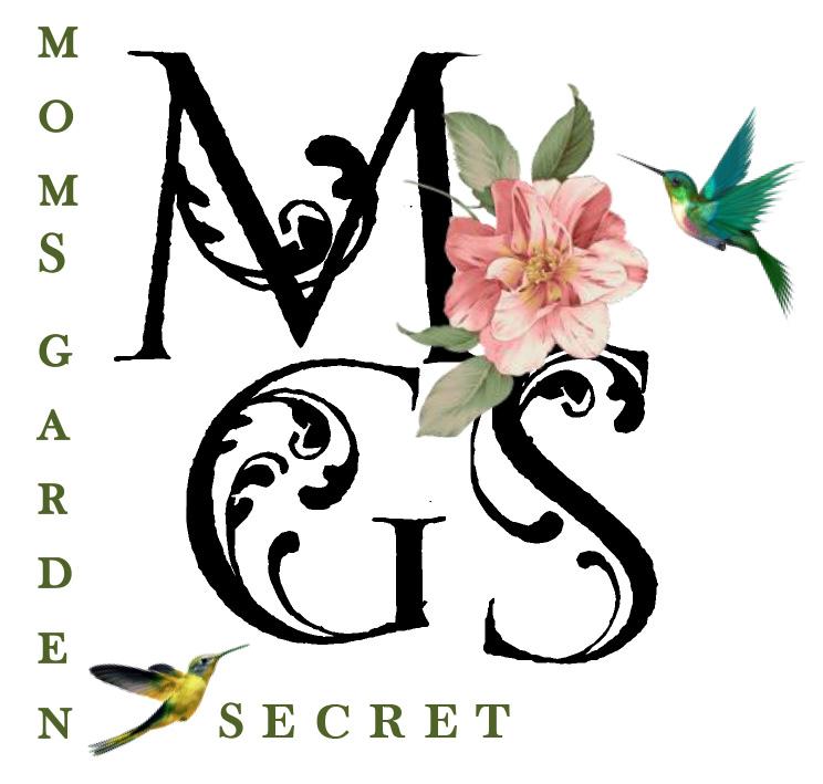 Mom's Garden Secret
