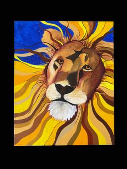 """NATE'S LION"""