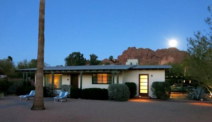 PRIVATE MUSEUM - Phoenix, AZ