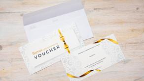 voucher / zaproszenie