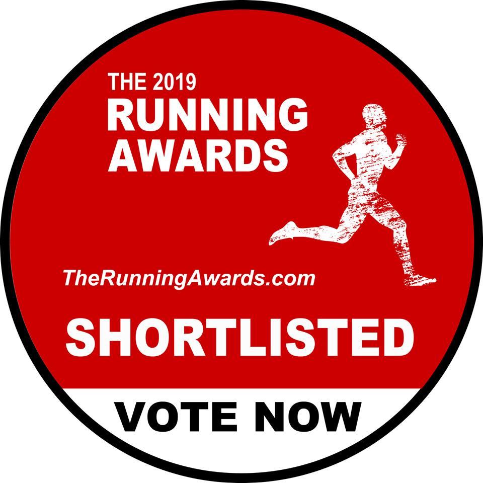 Running awards