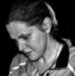 Photo of Lindsey Tuley, founder of Run To Be