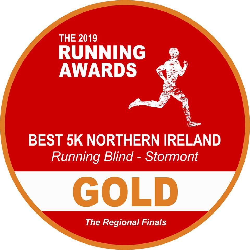 Running awards 2