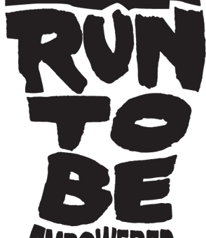 Run To Be News: The new Run To Be logo has arrived
