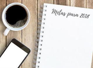 Ano Novo, vida nova: dicas para começar bem 2018