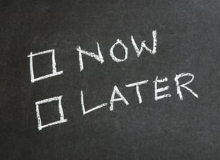 4 ferramentas para não procrastinar