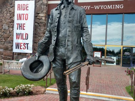 Cody, Wyoming to Deadwood, South Dakota