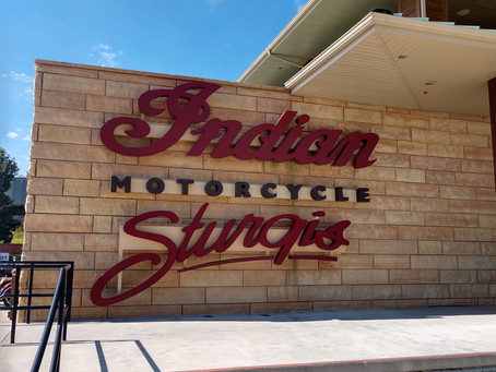 Sturgis: The 79th Annual Black Hills Motorcycle Rally