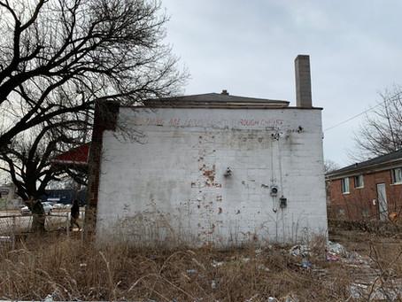 Camp Restore Detroit COVID-19 Response