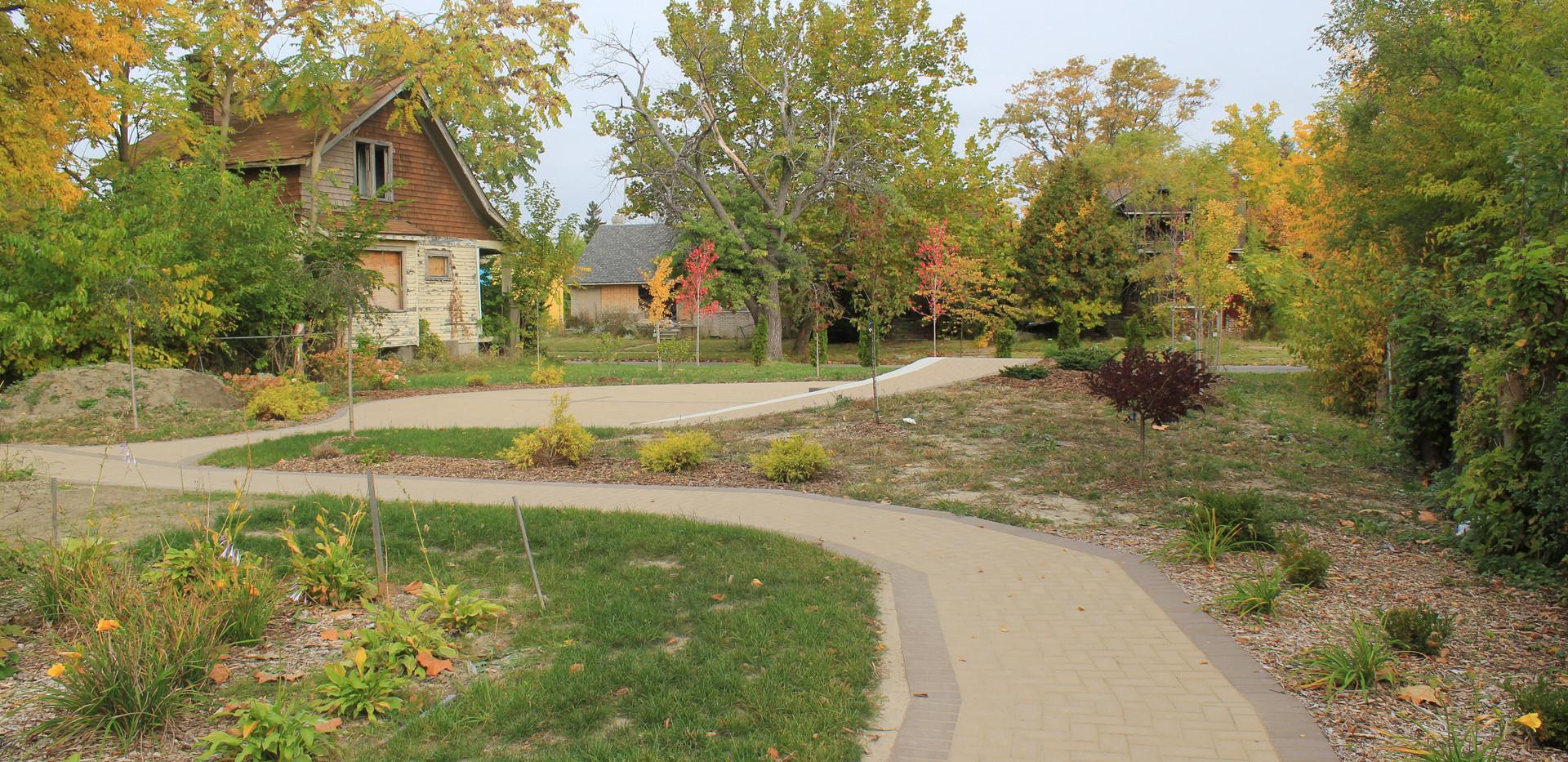 Campus- reflection garden.JPG