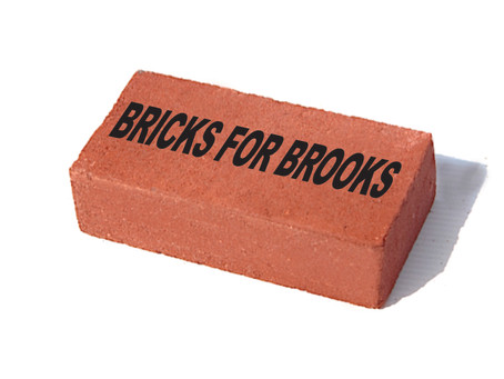 Brick Orders Due Soon
