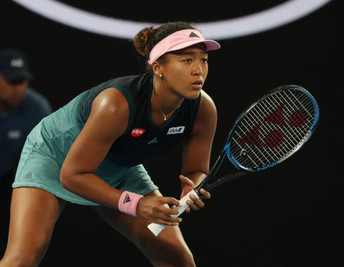 Naomi Osaka is being fined $15,000 for being ill?
