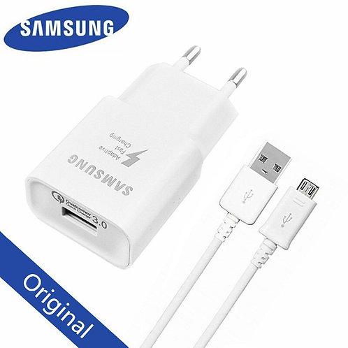 Orijinal Samsung Hızlı Şarj QC 3.0 Şarj Adaptörü