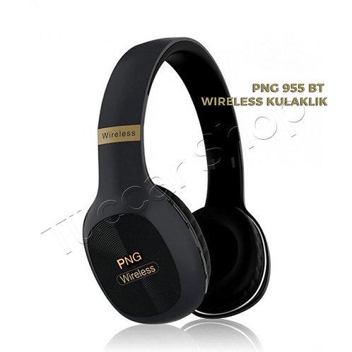 PNG 955-BT Wireless Kulaklık
