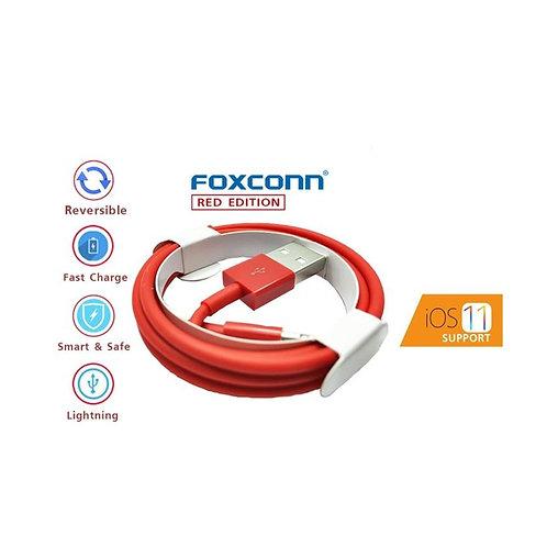 Foxconn iPhone Lightning Şarj Kablosu