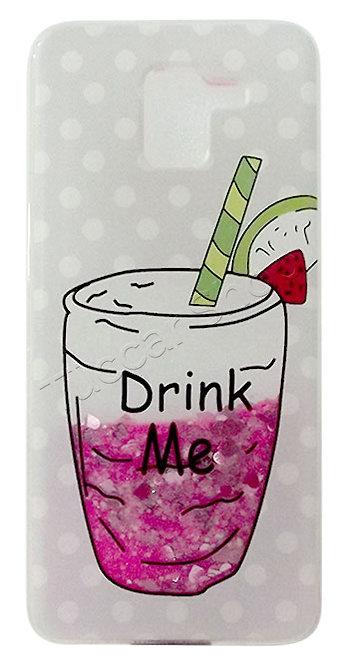 Sulu Akan Kapak Drink Me