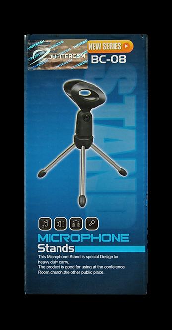 Mini Mikrofon Standı Metal