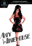 Amy Winehouse Triubte