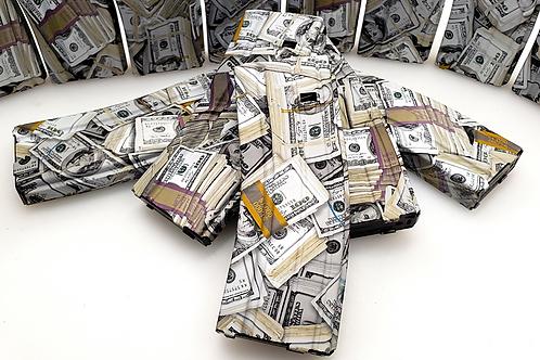 Money Stacks