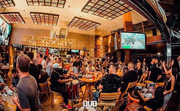 Eskina Bar em Brasília