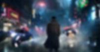 A experiência imersiva de Blade Runner 2049 filme é sublime