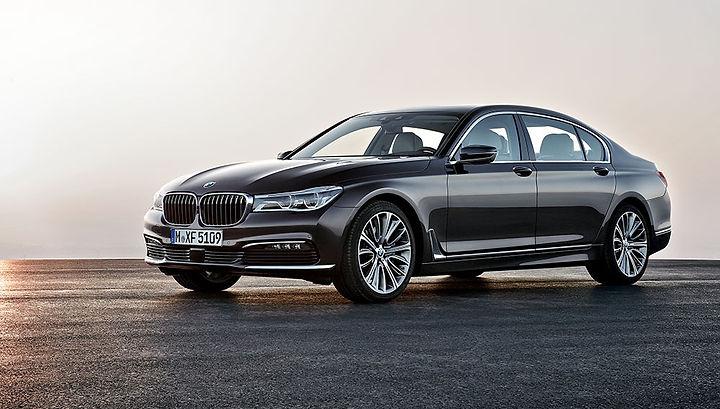 BMW série 7 e suas inovações que não agregam valor