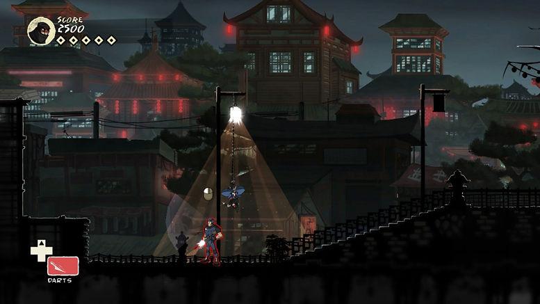 Gamificação - como Mark of the Ninja torna acessível um gênero tão complexo quanto o stealth
