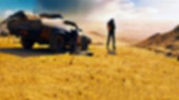 Mad Max: introdução à história sem firulas.