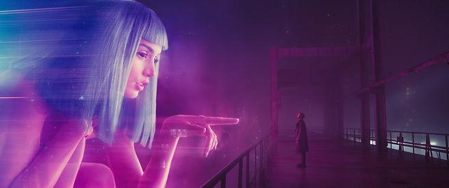 Blade Runner 2049 - um filme que não foi feito para grandes públicos