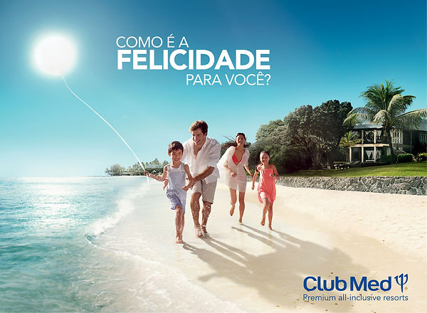 Club Med e seus valores