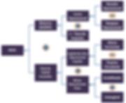 Exemplo de Árvore ROIC - Retorno sobre o Capital Investido
