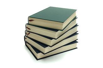 Não transforme os manuais da sua franquia em enciclopédias