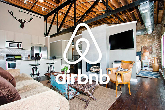 Airbnb e seu job to be done