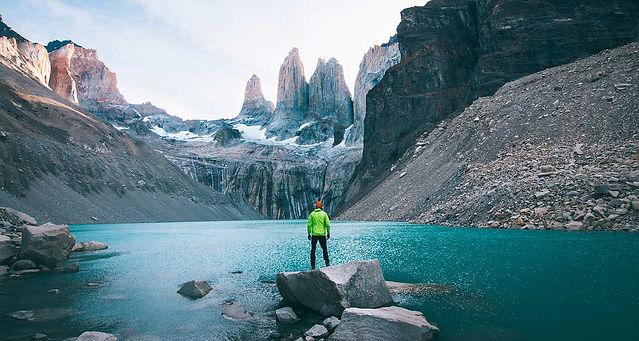 A bela Patagônia argentina