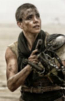 Furiosa - a real protagonista do filme