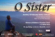 EdMetro Chamber Choir - O Sister - POSTC