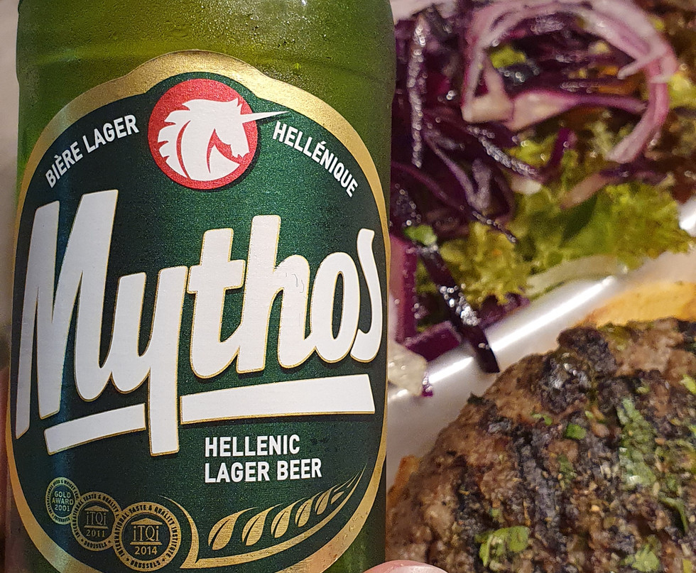 Griechisch essen bestellen. Im Jamas 1100 Wien! Bei mjam und lieferando!